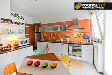 Roomsrent Vesuvio